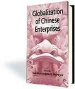 Globalization of Chinese Enterprises