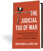 The Judicial Tug of War