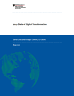 2019 State of Digital Transformation