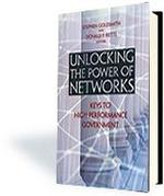 Unlocking the Power of Networks: Keys to High Performance Government