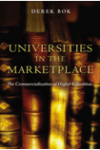 Universities in the Marketplace. The Commercialization of Higher Education