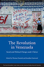 The Revolution in Venezuela: Social and Political Change under Chávez
