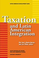 Taxation and Latin American Integration