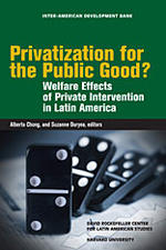 Privatization for the Public Good?