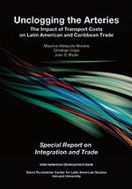 Unclogging the Arteries: The Impact of Transport Costs on Latin American and Caribbean Trade