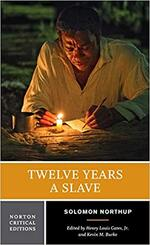 Twelve Years a Slave: Norton Critical Edition