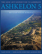 Ashkelon 5: The Land behind Ashkelon