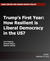 Trump's First Year: How Resilient is Liberal Democracy in the US?