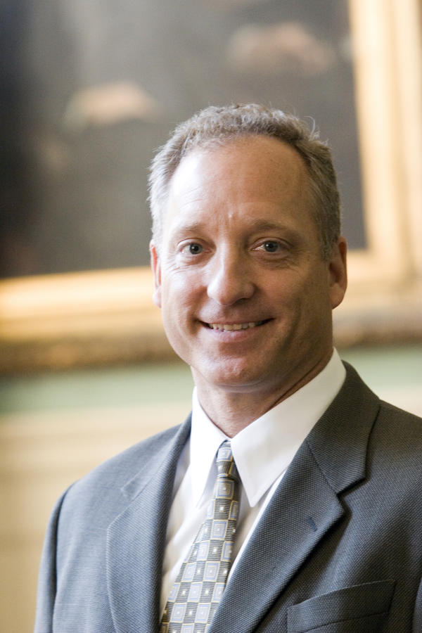 Michael D. Smith, Dean, Faculty of Arts and Sciences | Harvard ...