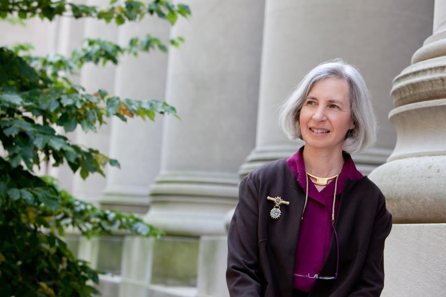 Martha Minow, Dean, Harvard Law School