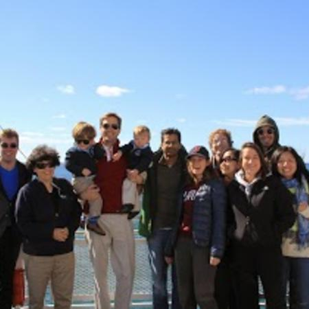 Cowan Lab Retreat 2013