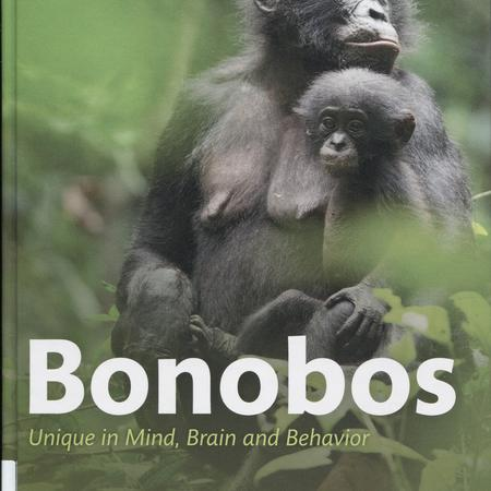 Bonobos, unique in mind, brain, and behavior