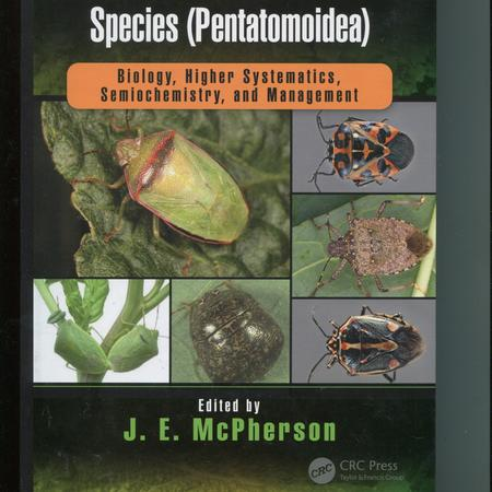 Invasive stink bugs and related species (Pentatomoidea): biology, higher systematics, semiochemistry, and management