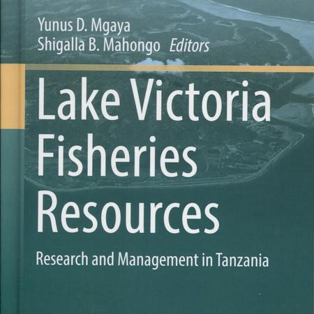 Lake Victoria fisheries resources: research and management in Tanzania