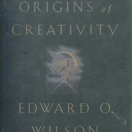 The Origins of Creativity
