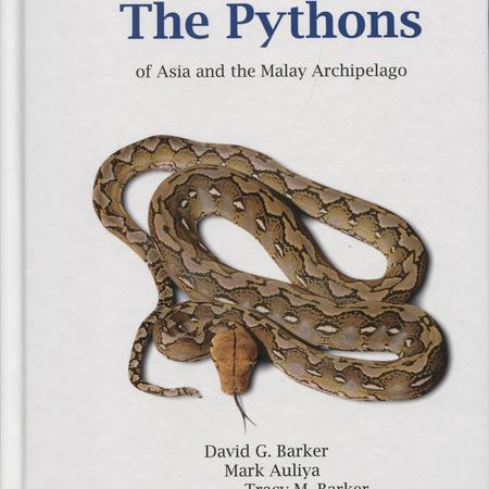Pythons of the world