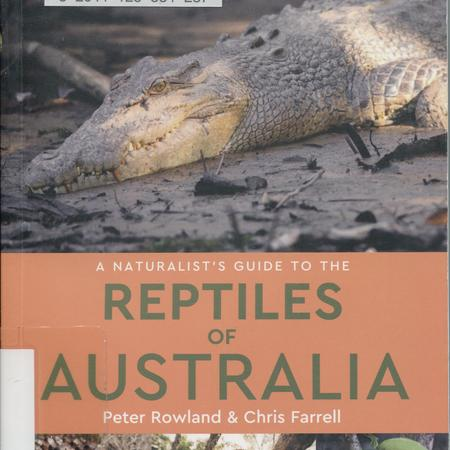 Reptiles and amphibians of Afghanistan