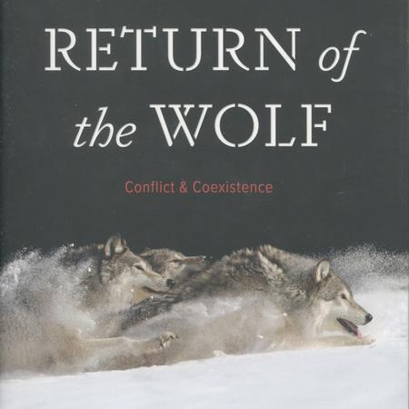 Return of the wolf: conflict & coexistence.