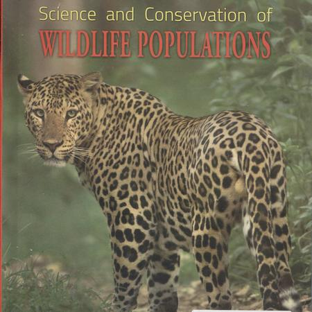 Science and conservation of wildlife populations