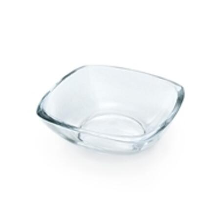 "Tiffany & Co. Cushion Crystal 6"" Bowl - $61.55"