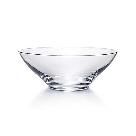 Tiffany & Co. Crystal Harmony Bowl $200