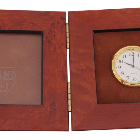 LR Paris Clock Frame
