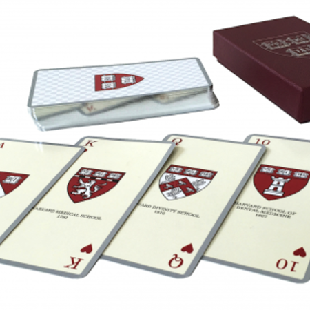LR Paris Playing Cards-$32.79