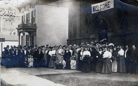 Ohio Convention of Universalists, 1907