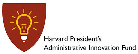 President's Administrative Innovation Fund Logo