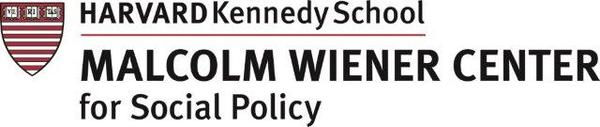 The Malcolm Wiener Center for Social Policy