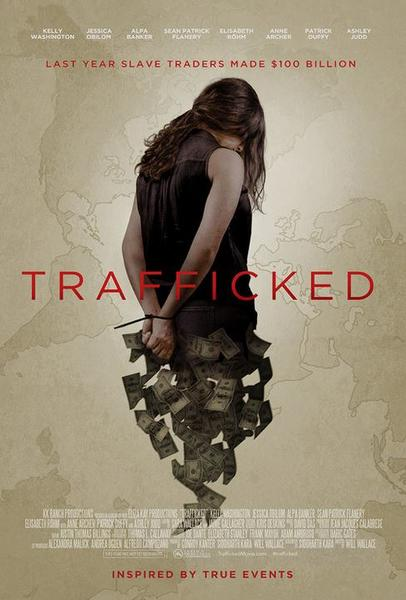 Trafficked - film