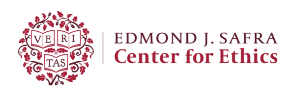 Center for Ethics Logo