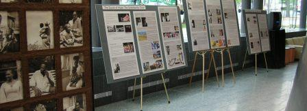 Behavioral and Social Sciences Poster Session