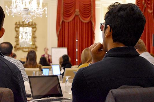 Sustainability Leadership Course