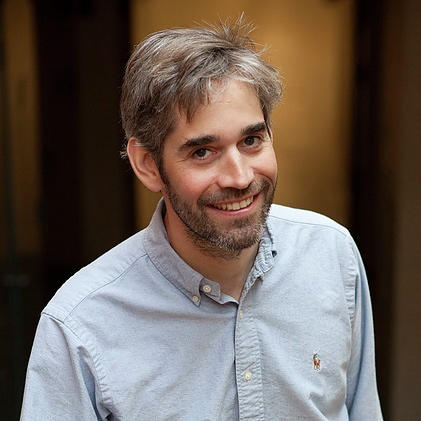 Andrew Richardson is Associate Professor of Organismic and Evolutionary Biology at Harvard University.