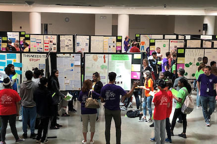 2019 Science and Engineering Showcase