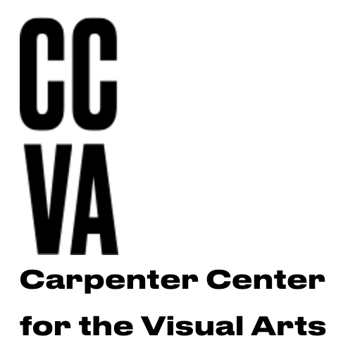 Carpenter Center logo