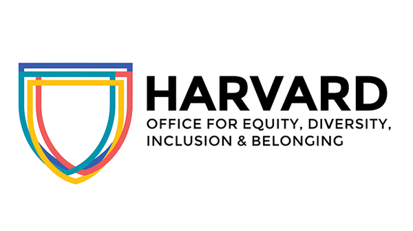 Office for Diversity, Inclusion, & Belonging logo.