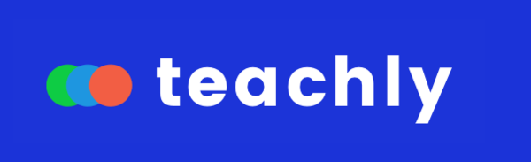 Image of Teachly logo
