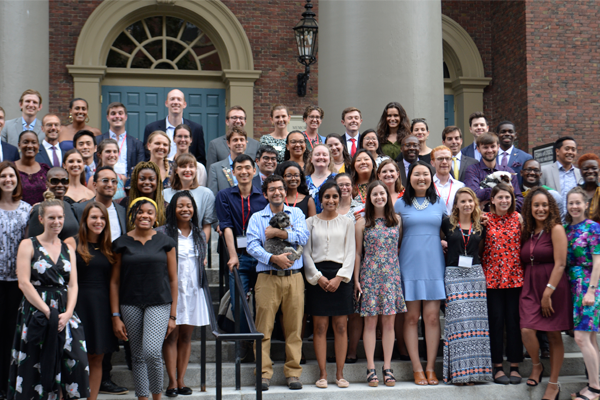 First-Year Proctors 2019