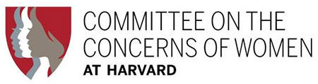 The Committee on the Concerns of Women at Harvard