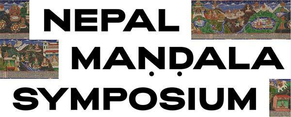 Nepal Mandala Symposium Banner