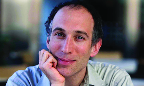 Image for Ancient DNA with David Reich