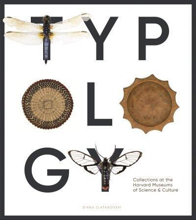 "Book cover text ""Typology""."