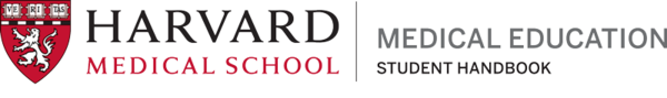 MedEd Handbook Logo