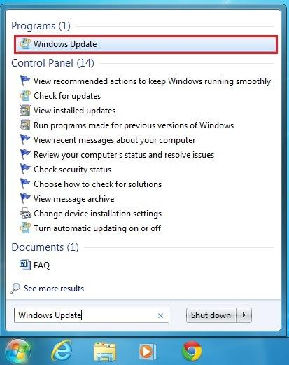 how to update harvard application