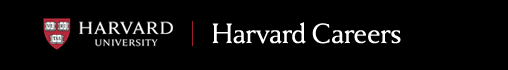 Harvard Careers