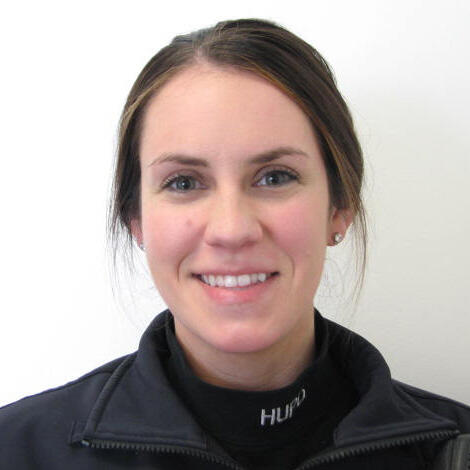 Photo of Detective Kelsey Whelihan