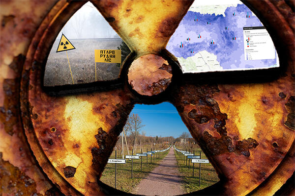 Chernobyl/Chornobyl Project