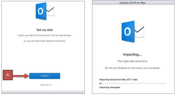 Set-up Microsoft Outlook 2016 for Mac | Office 365 for Harvard